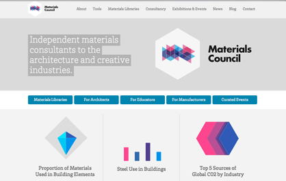 Materials Council – www.materialscouncil.com